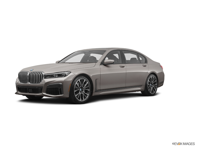 New 2021 BMW 7 Series in , AR