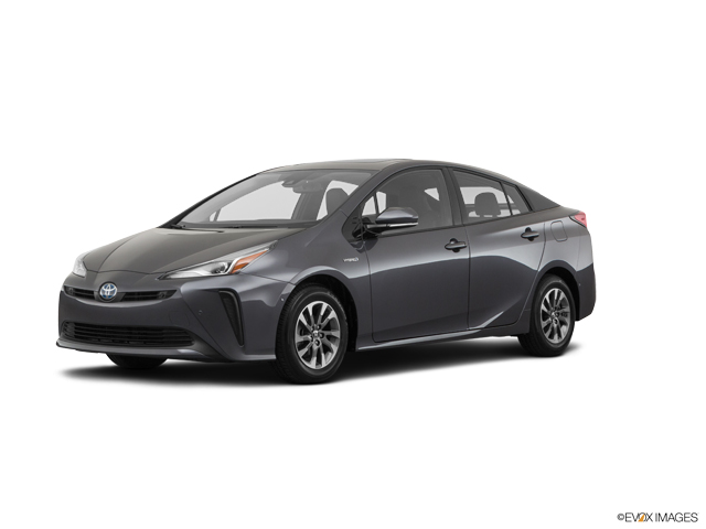 New 2021 Toyota Prius in Akron, OH