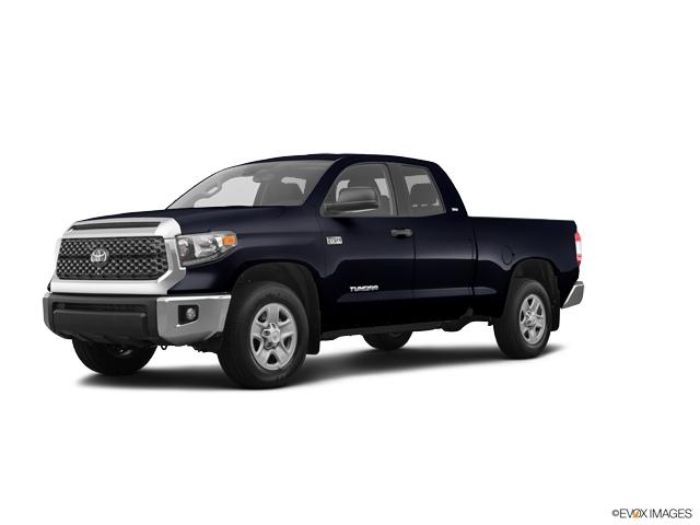 New 2021 Toyota Tundra in Burlingame, CA