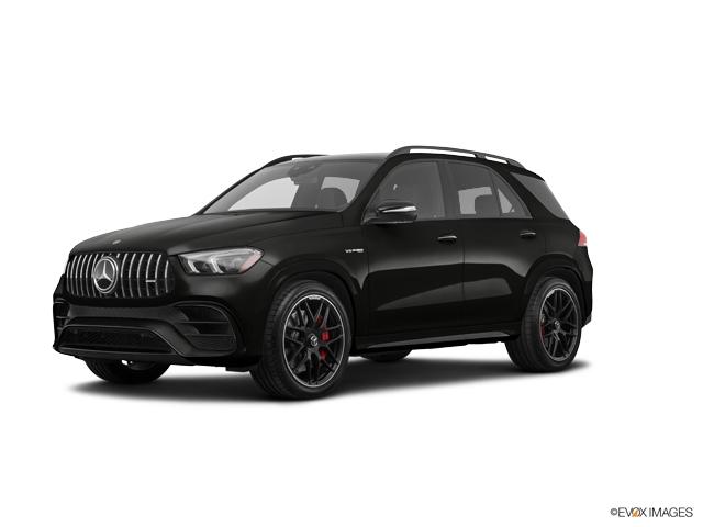 New 2021 Mercedes-Benz GLE in , CA