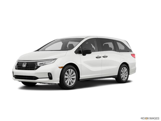 New 2021 Honda Odyssey in , AL