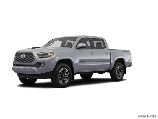New 2021 Toyota Tacoma in Abilene, TX