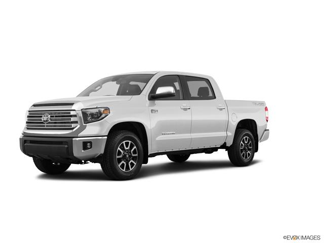 2021 Toyota Tundra 2WD Limited
