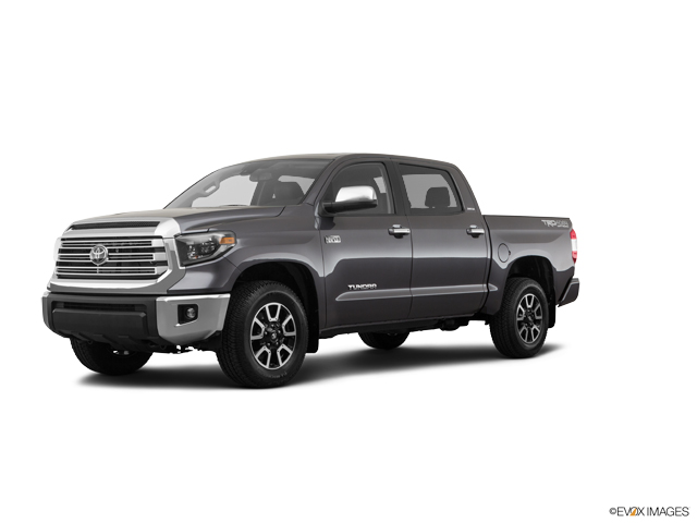New 2021 Toyota Tundra in Akron, OH