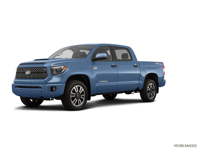 New 2021 Toyota Tundra in Abilene, TX