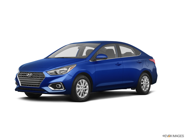 New 2021 Hyundai Accent in , MO