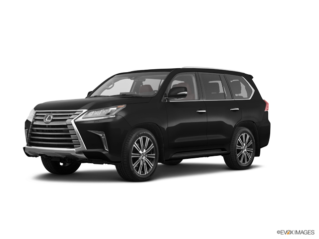 New 2021 Lexus LX in , CA