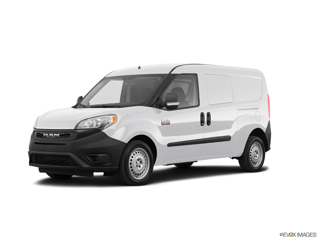 New 2021 Ram ProMaster City Cargo Van in Sulphur Springs, TX
