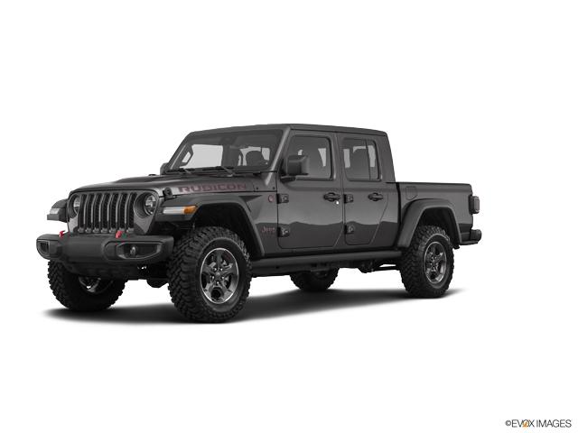 2021 Jeep Gladiator Mojave 4x4