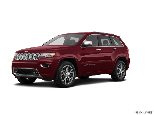 2021 Jeep Grand Cherokee Laredo E 4x2