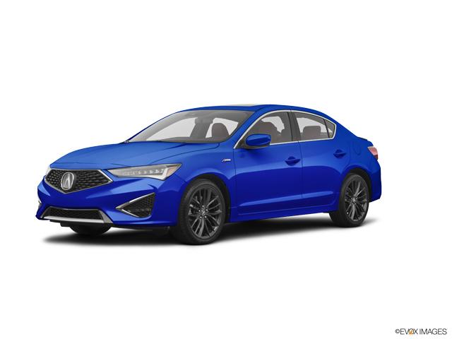 New 2021 Acura ILX in , AZ