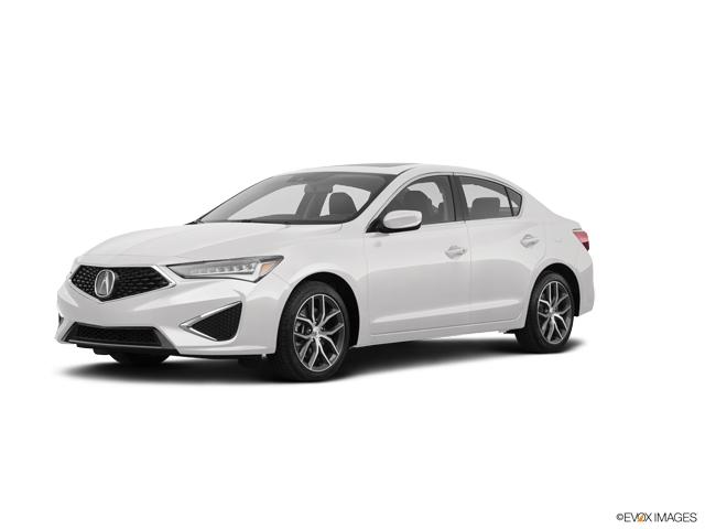 New 2021 Acura ILX in , CA