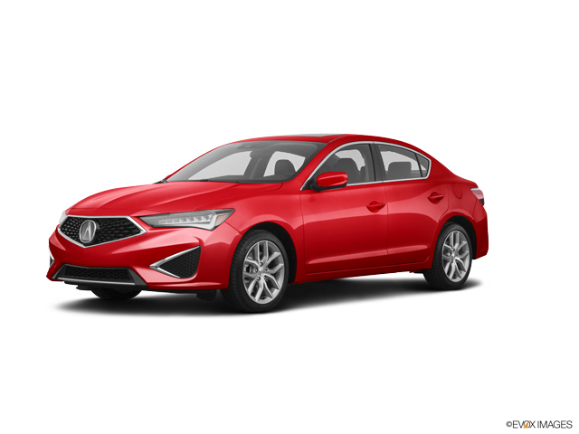 New 2021 Acura ILX in San Diego, CA