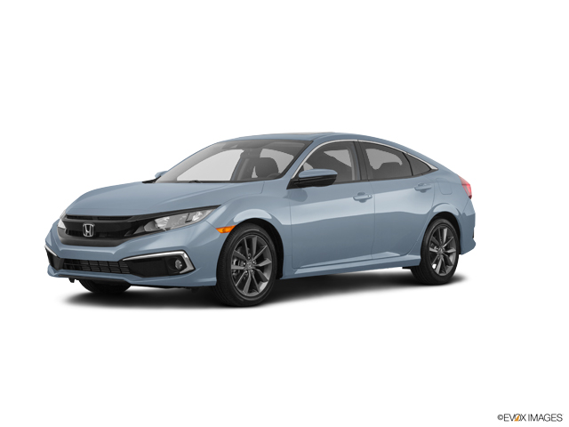New 2021 Honda Civic Sedan in Olympia, WA