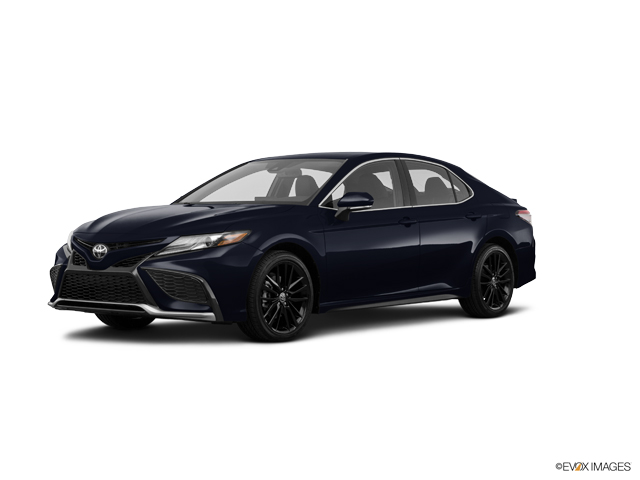 New 2021 Toyota Camry in Henderson, NC