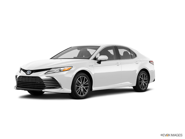 2021 Toyota Camry Hybrid Hybrid SE