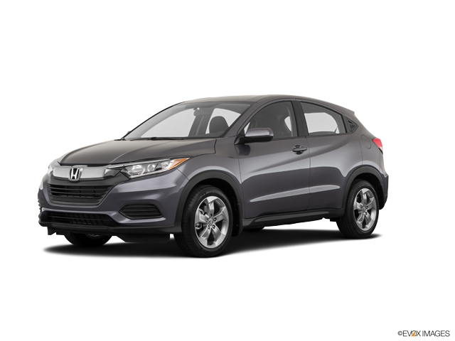 New 2021 Honda HR-V in New Orleans, LA