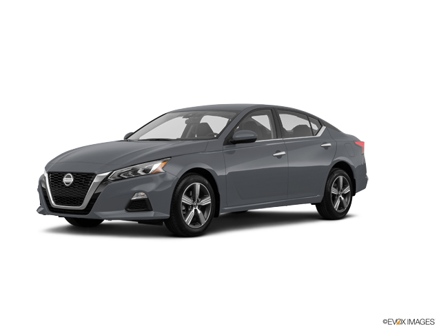 New 2021 Nissan Altima in Little Falls, NJ