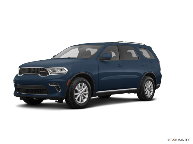 New 2021 Dodge Durango in Little Falls, NJ