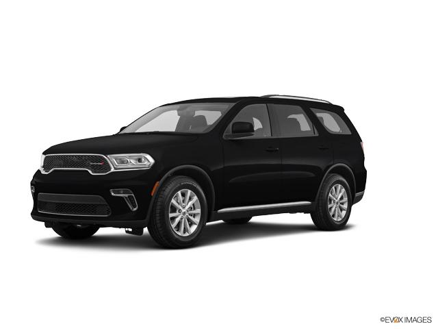 New 2021 Dodge Durango in Little Falls, NJ