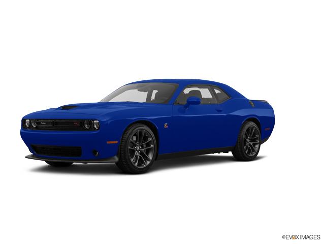 New 2021 Dodge Challenger in Little Falls, NJ