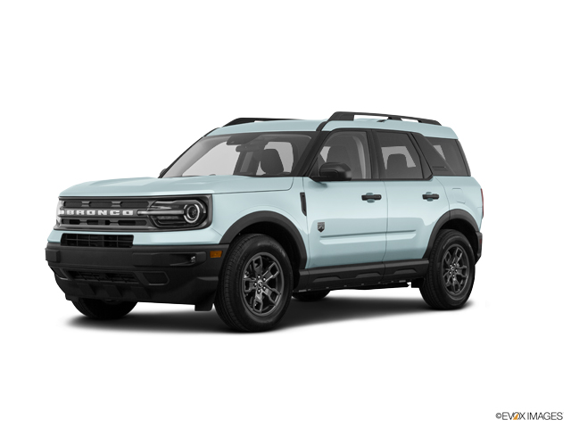 New 2021 Ford Bronco Sport in  South Everett, WA