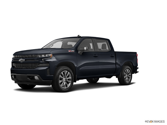 New 2021 Chevrolet Silverado 1500 in , AL