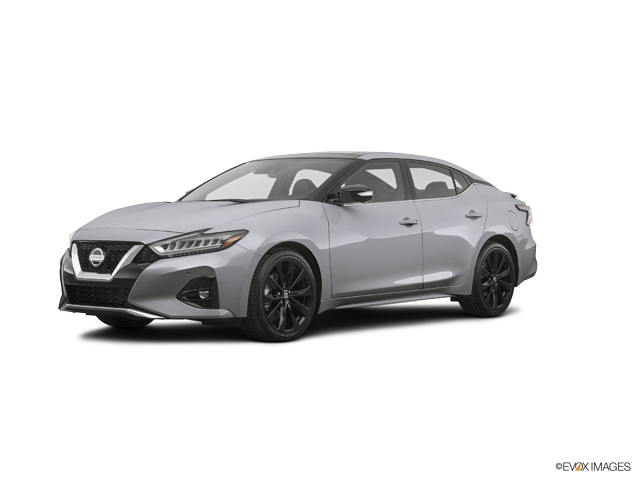 New 2021 Nissan Maxima in Little Falls, NJ