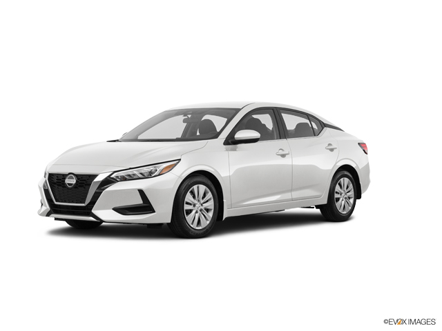 New 2021 Nissan Sentra in Little Falls, NJ
