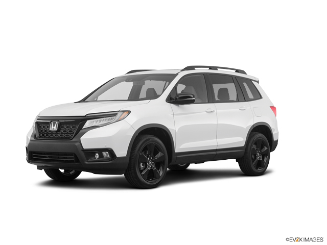 New 2021 Honda Passport in Westerville, OH