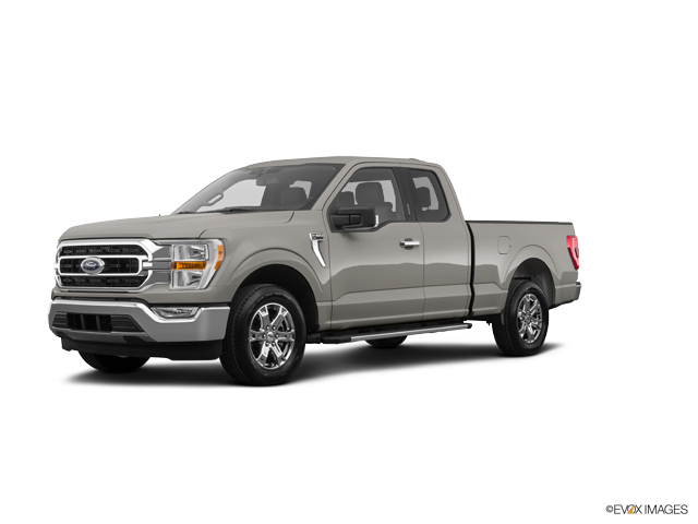 New 2021 Ford F-150 in  South Everett, WA