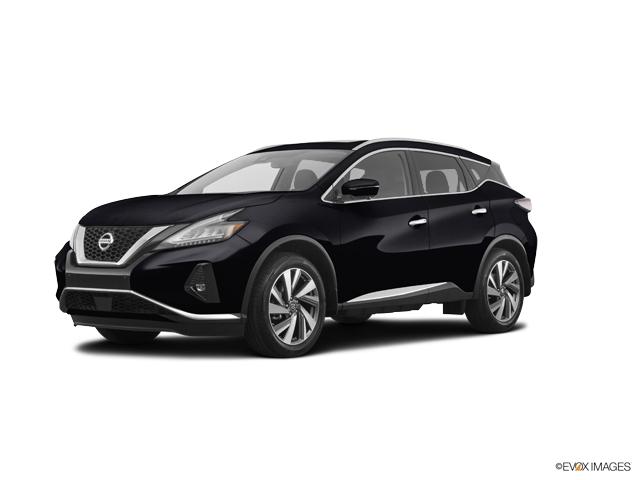 New 2021 Nissan Murano in Little Falls, NJ