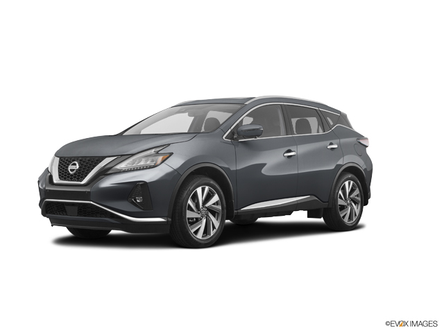 New 2021 Nissan Murano in Houma, LA