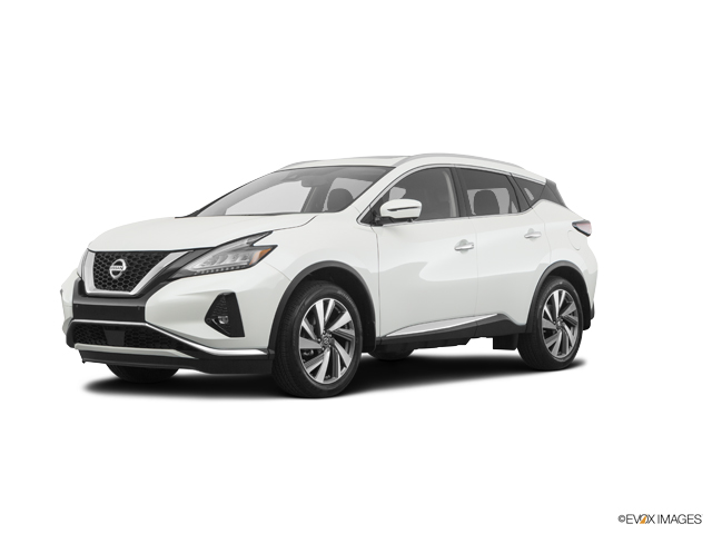 New 2021 Nissan Murano in Little Falls, NJ
