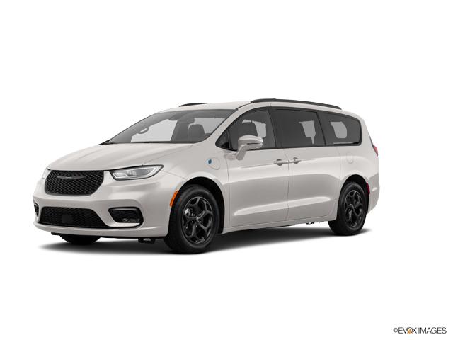 New 2021 Chrysler Pacifica in Little Falls, NJ
