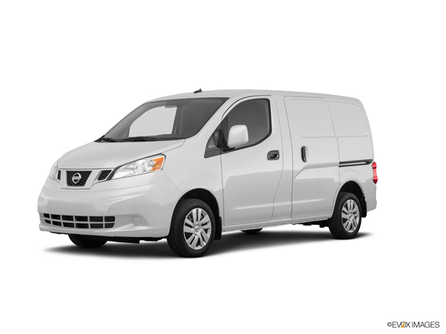 New 2021 Nissan NV200 Compact Cargo in Little Falls, NJ