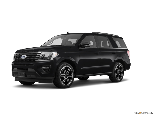 New 2021 Ford Expedition in Kirkland, WA