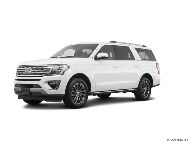 New 2021 Ford Expedition Max in Kirkland, WA