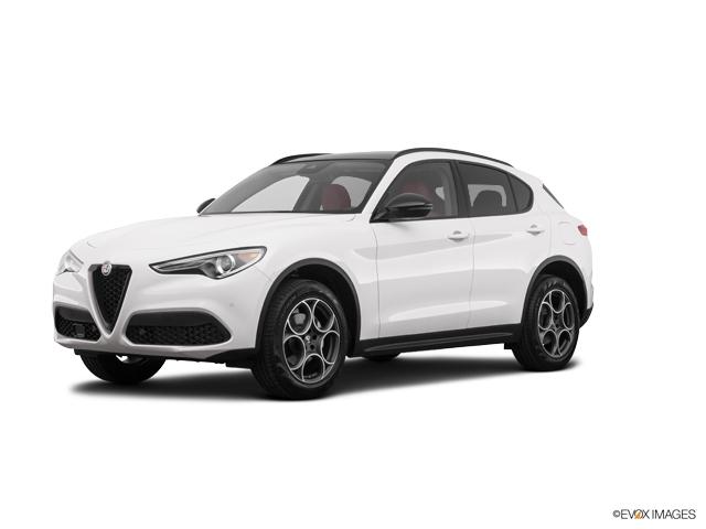 New 2021 Alfa Romeo Stelvio in Livermore, CA