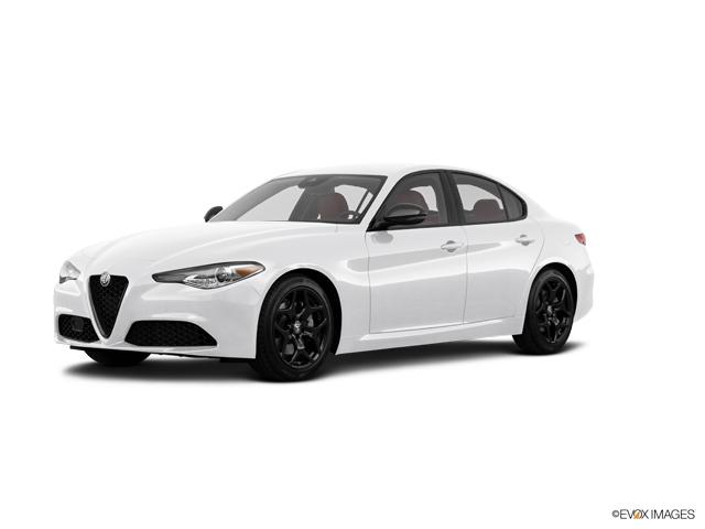 New 2021 Alfa Romeo Giulia in Cleveland, OH