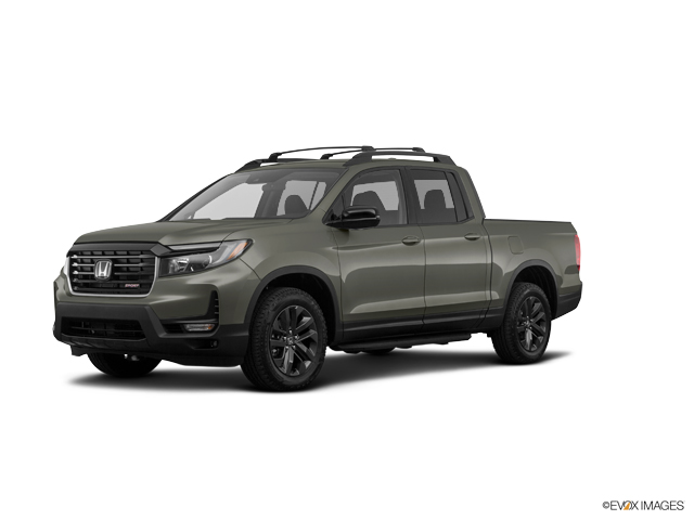 New 2021 Honda Ridgeline in Burlington, WA