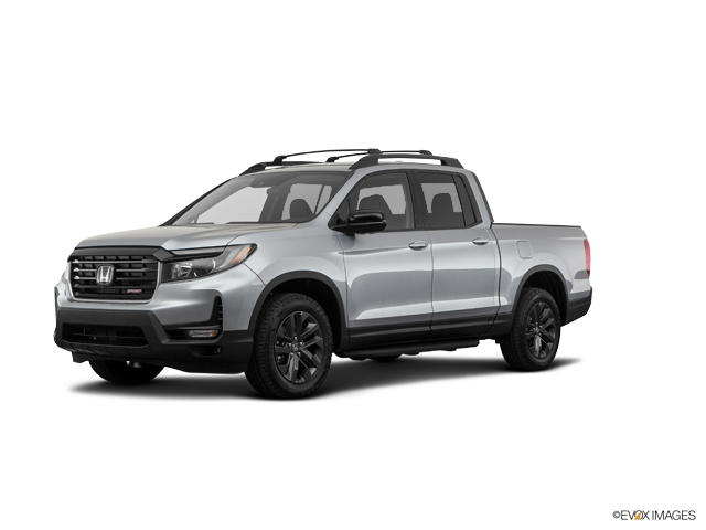 Used 2021 Honda Ridgeline in Burlington, WA