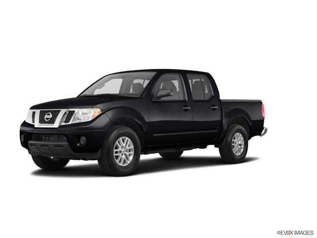 New 2021 Nissan Frontier in Covington, LA