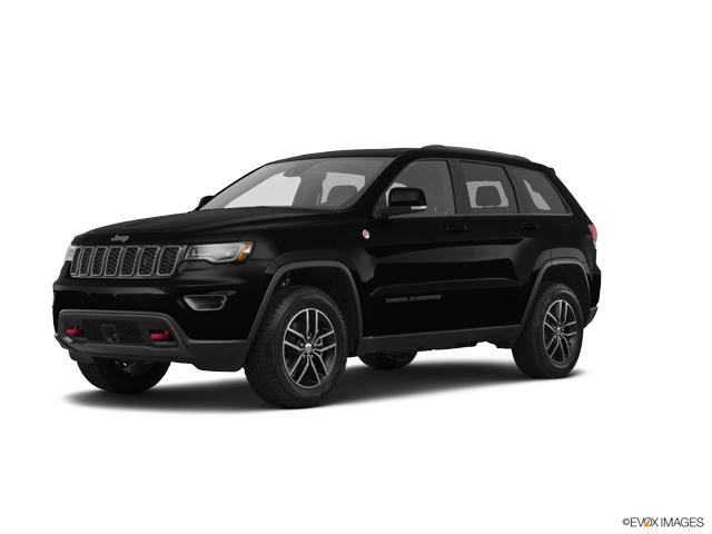 New 2021 Jeep Grand Cherokee in Little Falls, NJ