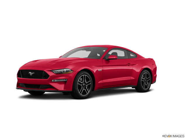 New 2021 Ford Mustang in Kirkland, WA