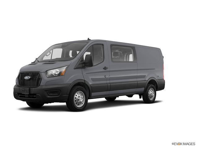 New 2021 Ford Transit Crew Van in  South Everett, WA