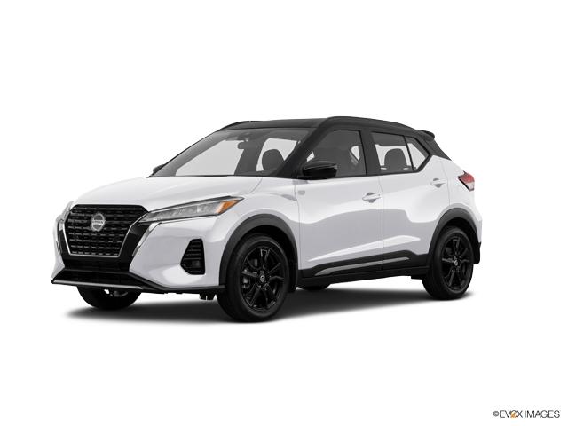 New 2021 Nissan Kicks in Little Falls, NJ
