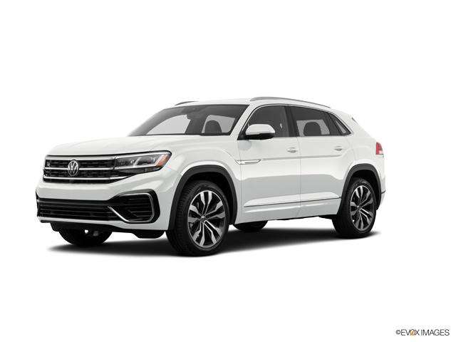 New 2021 Volkswagen Atlas Cross Sport in Lynnwood, WA