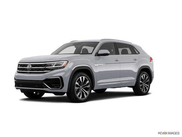 New 2021 Volkswagen Atlas Cross Sport in Kihei, HI