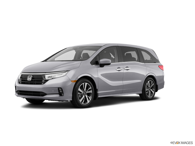 New 2022 Honda Odyssey in Portland, OR